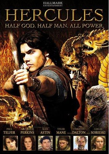 Hercules (2014) affiche