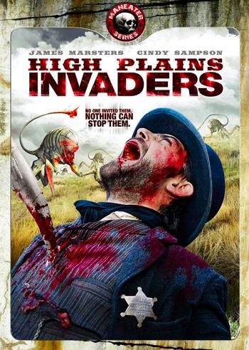 FILM High Plains Invaders