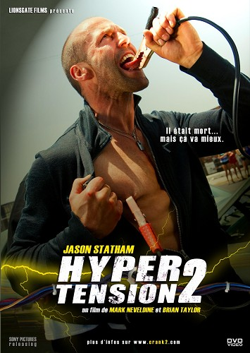 Hyper tension 2 affiche