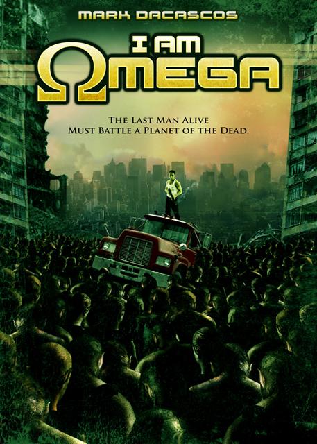 Ben Omega I am Omega
