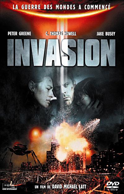Invasion 2005 STV PAL |MULTi| DVDR [FS]