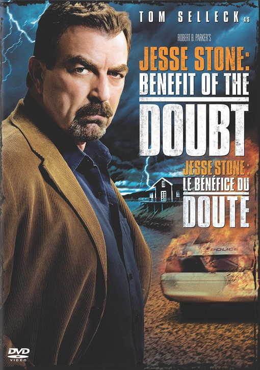 Jesse Stone : Benefit of the Doubt [FRENCH DVDRiP]