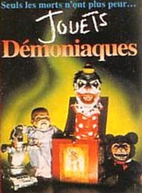Regarder le film demonic toys en streaming VF