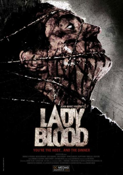FILM Lady Blood