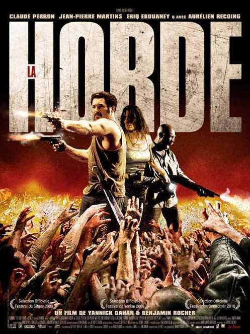 Critiques de films de zombies/contaminés - Page 9 Lahorde_aff2