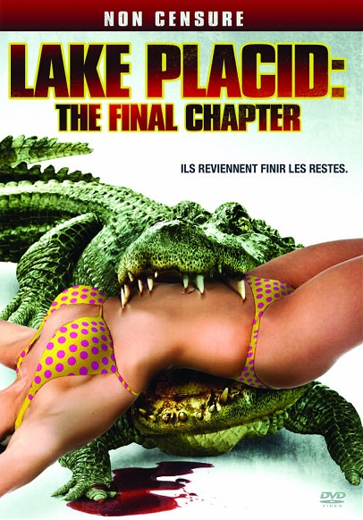 [MULTI] Lake Placid: The Final Chapter [DVDRiP] [MP4]