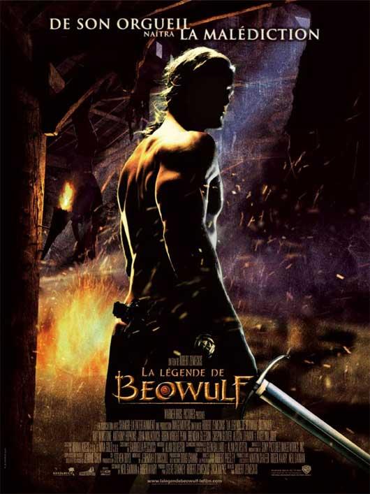 La legende de bewolf [DVDrip|TRUFRENCH] [AC3] [US]