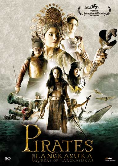 Regarder Les Pirates de Langkasuka (2010) en Streaming