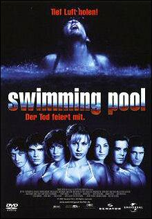 Swimming Pool : la piscine du danger Lapiscinedudanger_aff