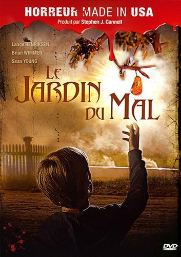 Le jardin du mal (1CD) [FRENCH] [DVDRIP] [MULTI]