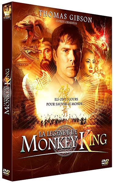 La Légende de Monkey King