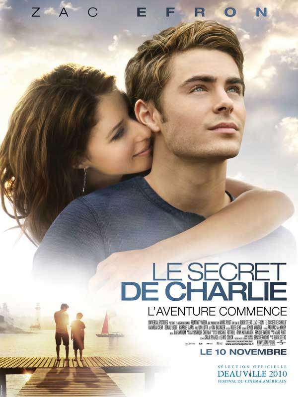 Le Secret de Charlie [FRENCH DVDRiP]