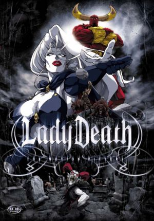 Lady Death – The Motion Picture en streaming gratuit