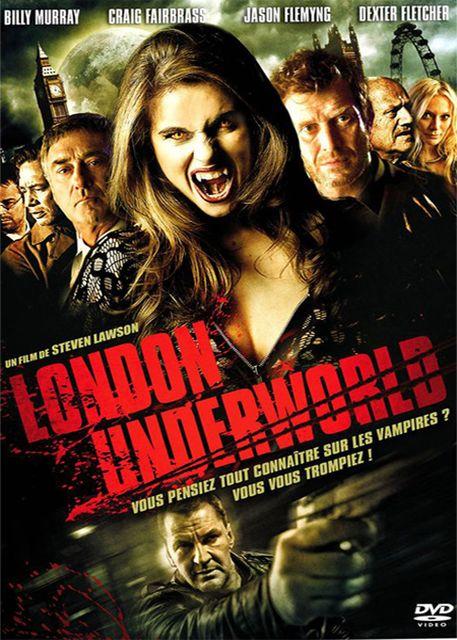 London Underworld film streaming