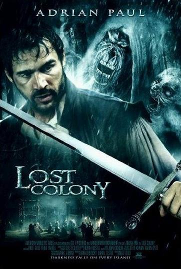 [MU] [DVDRiP] The Lost Colony (TV) [ReUp 30/04/2010]