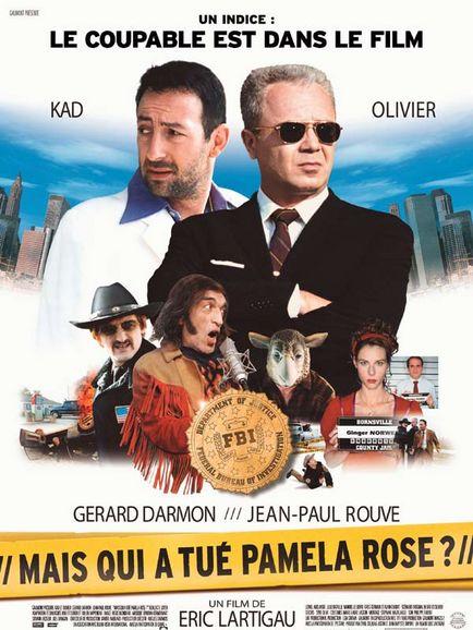 Mais Qui A Tue Pamela Rose DVDRip Fr par TheFool [Reseed] preview 0