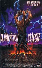 la malediction celeste streaming