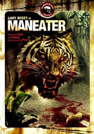 Maneater film streaming