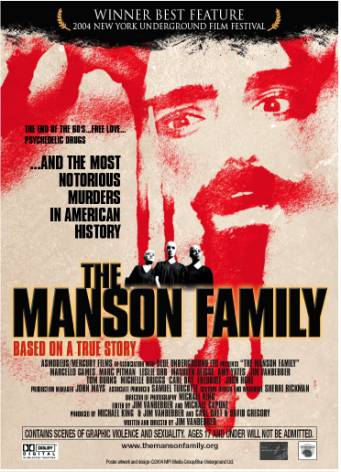The Manson Family movie