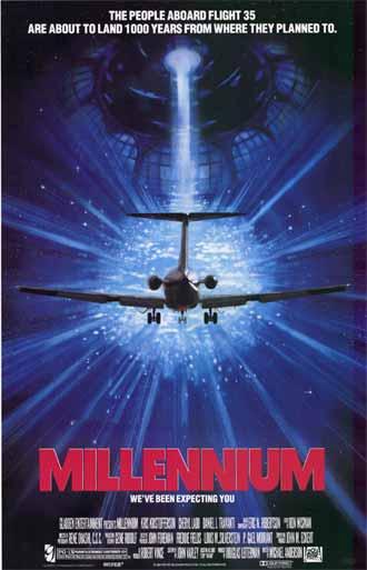 Millennium - Film porte avion voyage dans le temps ...