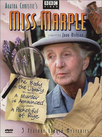 Les enqu tes des 3a for Miss marple le miroir se brisa