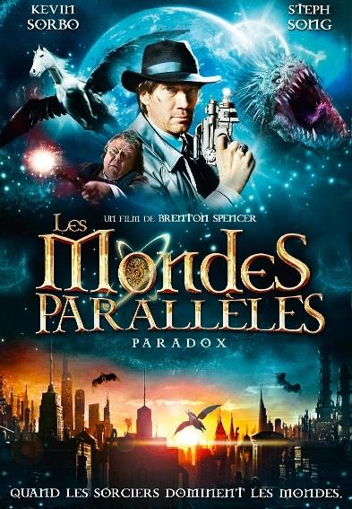 Paradoxe : les mondes parallèles (2012)