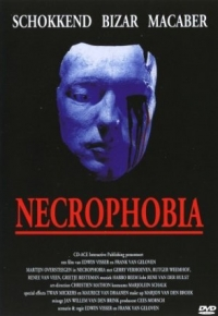 Necrophobia streaming