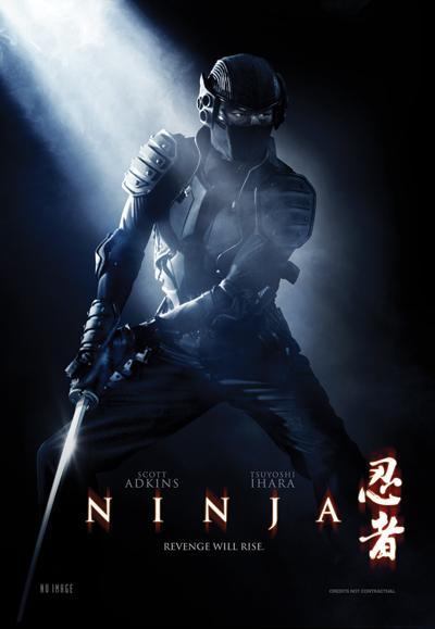 Ninja [TRUEFRENCH] dvdrip