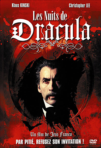 [Film] - Les nuits de Dracula Nuitsdedraculavd