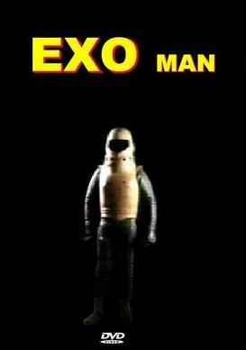 Exo-Man affiche