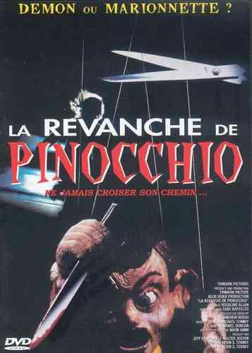 suite de mot Pinocchio