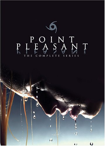 Point Pleasant, entre le Bien et le Mal SAISON 01 FRENCH [E01 à E13/13] [FS] [US]