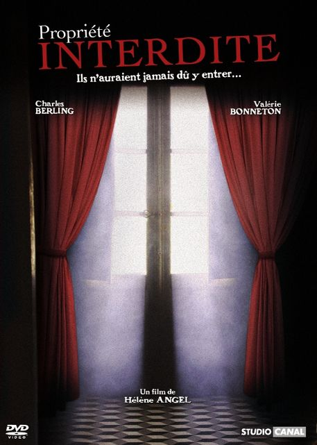 Propriete Interdite [FRENCH] [Pal] [DVD-R] [FS-US] (Exclue)