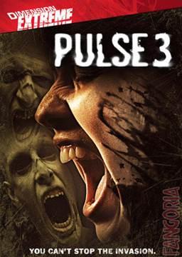 Pulse 3 affiche
