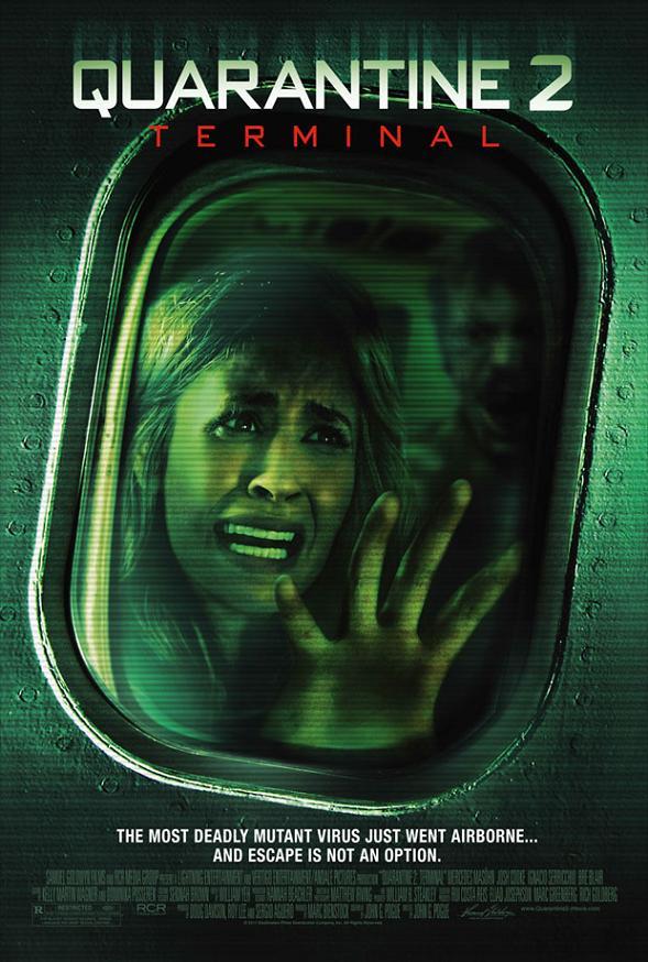 Quarantine 2: Terminal En Streaming