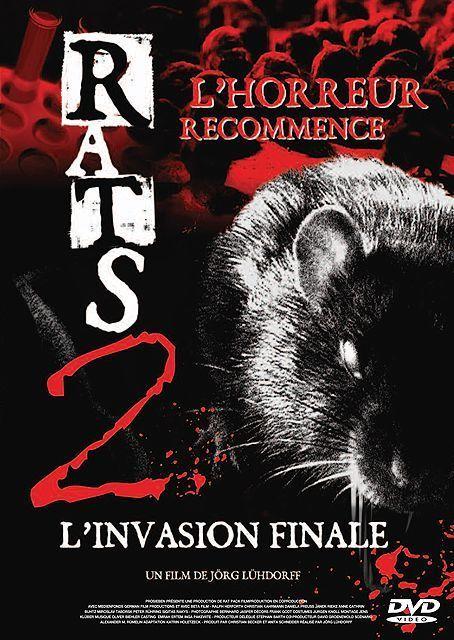 Rats II L'invasion Finale