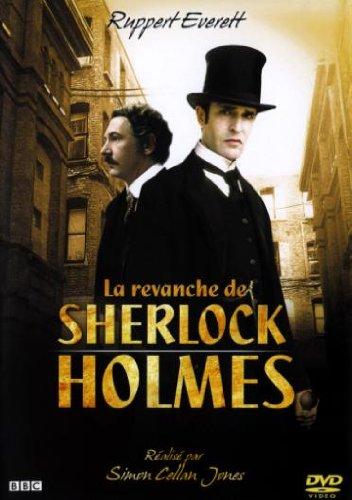 La revanche de Sherlock Holmes (TV) [FRENCH|DVDRiP] [UL]