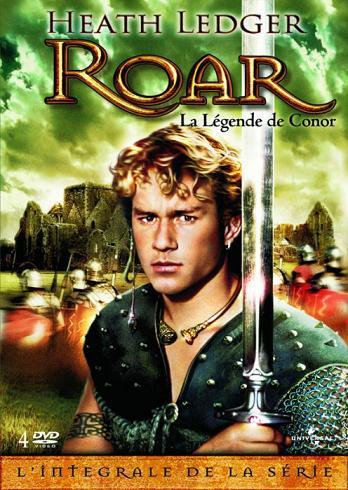 Prawo miecza / Roar (1997)  DVDRip.XviD-SAiNTS /Napisy PL *dla EXSite.pl*