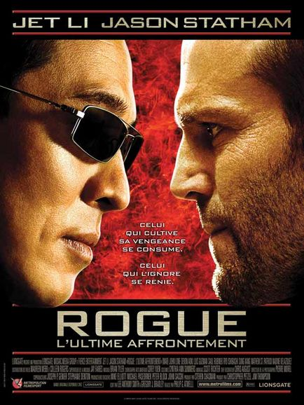 Rogue l'ultime affrontement affiche