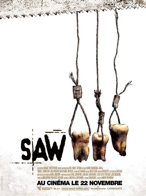 SAW III Saw3aff