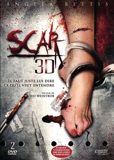 Scar 3D film streaming
