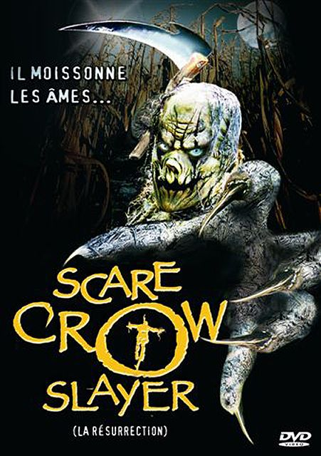 Scarecrow, la r�surrection