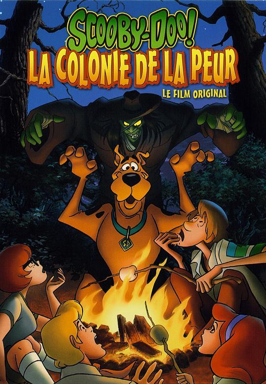 Scooby-Doo - Scooby-Doo! Camp d'effarouchement - Scoo...