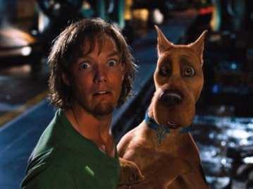 Scooby doo la critique sur - Personnage scooby doo ...