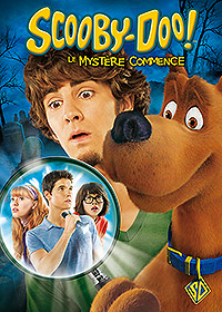 Scooby Doo The Mystery Begins ( Net) preview 0