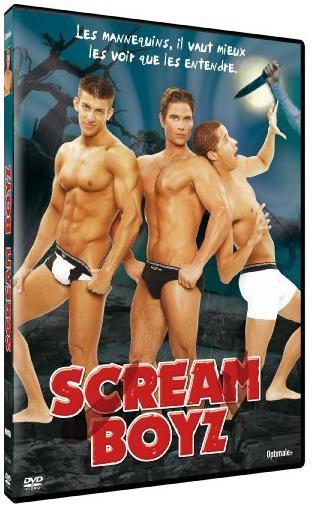 Scream Boyz