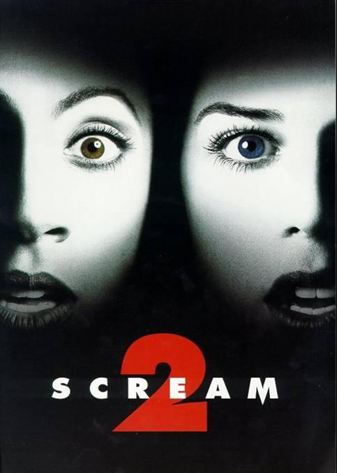 [MU] [DVDRiP] Scream 2