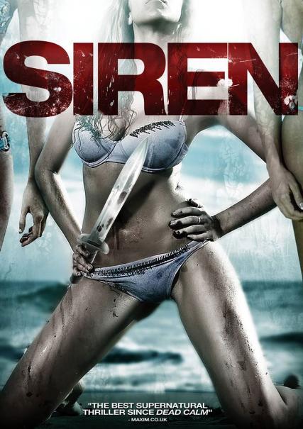 Siren affiche
