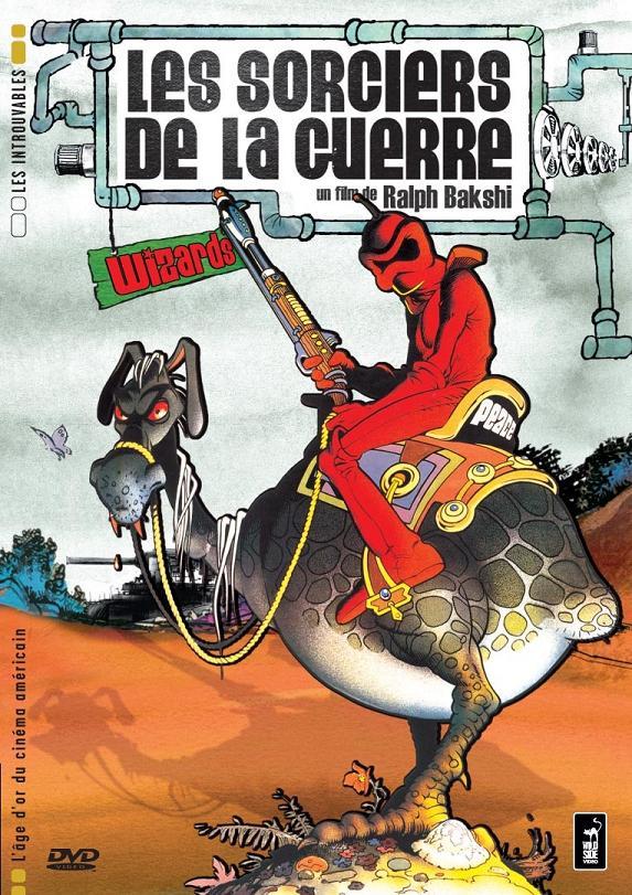 Reçu en Mars 2011 Sorciers-de-la-guerre-dvd
