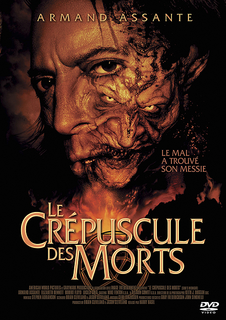 Le Cr�puscule des morts (Soul's Midnight)